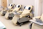 抗癌剤治療室
